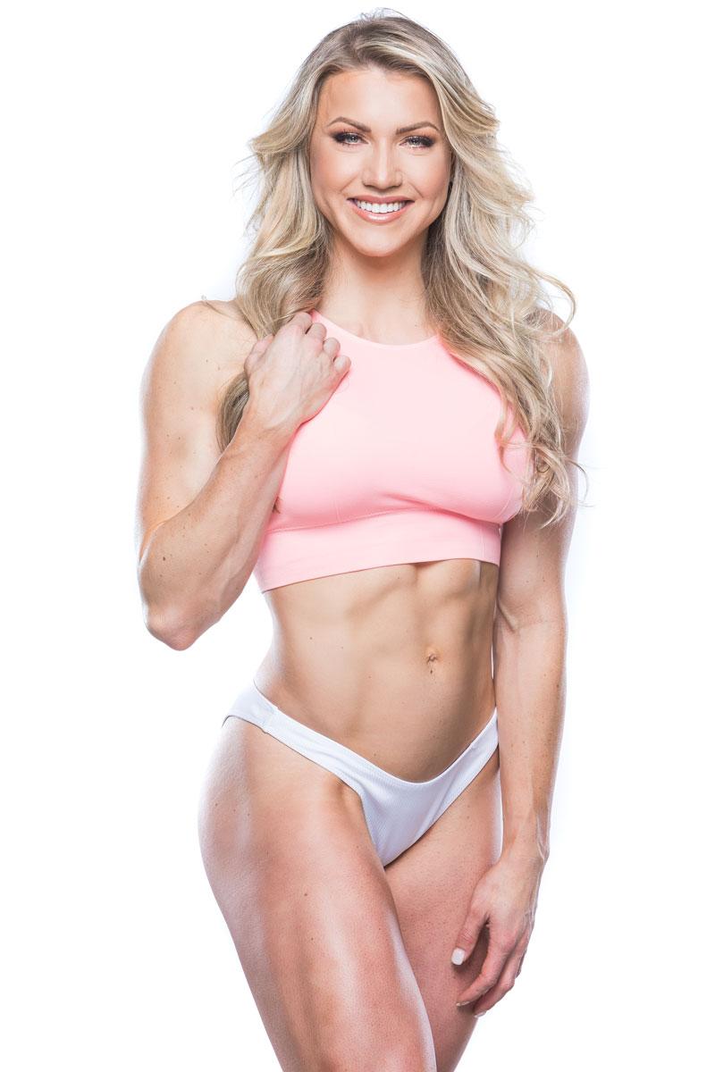Ashley Wiens Fitness